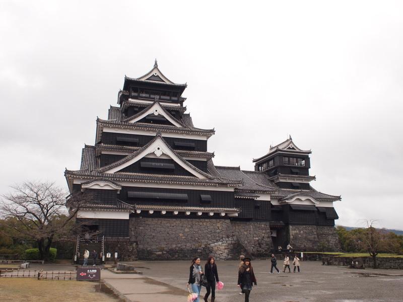 Kumamotojou
