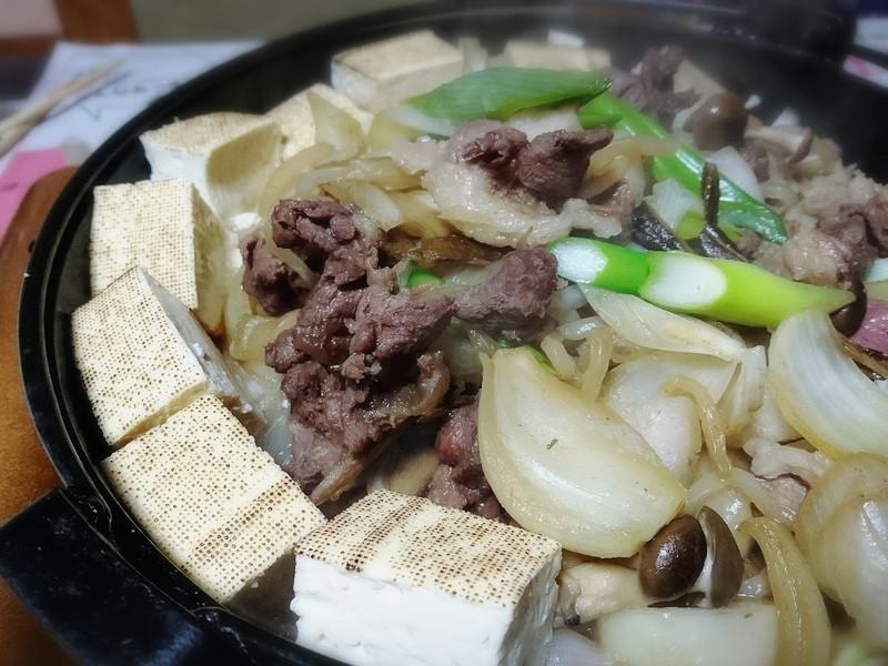 Inoshishisukiyaki